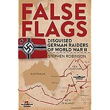 FALSE FLAGS 2/E