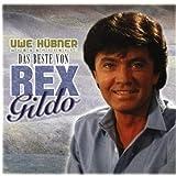 Songtexte von Rex Gildo - Das Beste von Rex Gildo