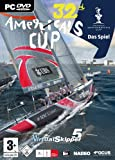 32nd America's Cup - Das Spiel, 1 DVD-ROM Virtual Skipper 5. Für Windows 2000/XP/Vist mit DirectX 9.0c