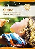 Projektarbeit mit Kindern: Sinne: Ideen für die Kita-Praxis ab 5 Jahren. Buch