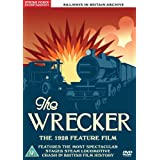 Wrecker by Carlyle Blackwell