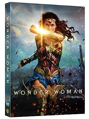 Wonder Woman [DVD + Digital Download] [2017]