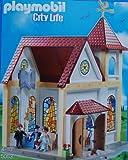 PLAYMOBIL® City Life Romantische Hochzeitskirche 5053