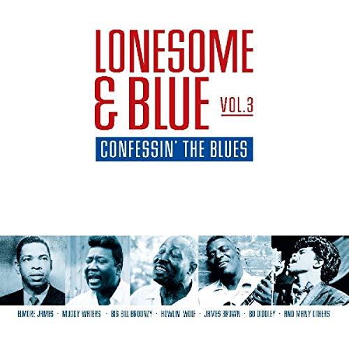 Lonesome & Blue 3 [Vinyl LP]