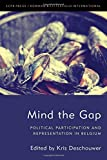 Mind the Gap: Political Participation and Representation in Belgium