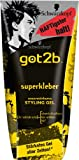 got2b superkleber unzerstörbares STYLING GEL, 6er Pack (6 x 150 ml)