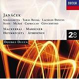 Janácek: Sinfonietta/Taras Bulba/Mládi etc. (2 CDs)
