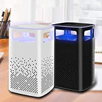 GIGANTIC WORLD Electric Mosquito Killer Lamp LED Bug Zapper Pest Control Anti Mosquito Killer Lamp Insect Trap Lamp…