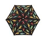 Sicuramente i bambini si divertiranno sotto la pioggia con questo ombrello che cambia magicamente colore. Questo leggero ombrello per bambini si presenta in un assortimento di motivi che si trasformano in modo spettacolare a contatto con l'ac...