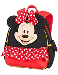 Disney by Samsonite Ultimate S Kinder-Rucksack, 6.5 Liter, Minnie Classic