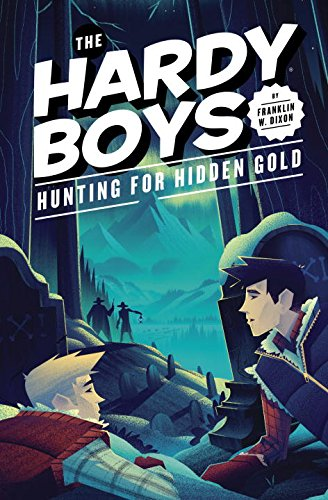 hunting-for-hidden-gold-5-hardy-boys