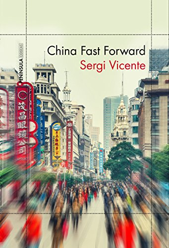 China Fast Forward (ODISEAS)