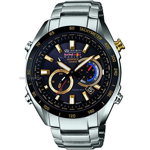 Casio Edifice Herren Chronograph EQW-T620RB-1AER