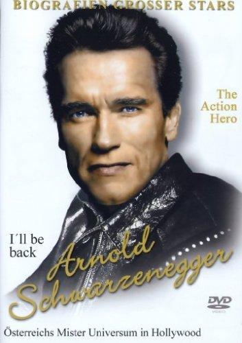 Arnold Schwarzenegger - I'll be back