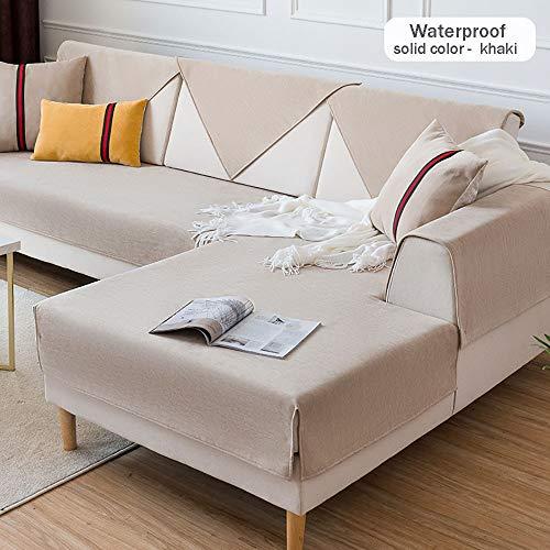 Bdtot copridivano reversibile doppio colore in tessuto trapuntato per divani fino a protegge da animali domestici polvere e macchie antimacchia per cani gatti