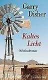 Image of Kaltes Licht: Kriminalroman