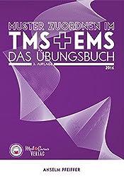 Muster zuordnen im TMS & EMS 2016: Das Übungsbuch