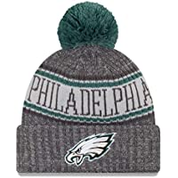 2d69ed8d710 Amazon.co.uk  Philadelphia Eagles - Hats   Caps   Clothing  Sports ...