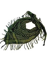 b642b8639aab IMJONO Unisexe Mode Femmes Hommes Écharpes L hiver Foulards1 PC arabe  Shemagh Keffieh Palestine Écharpe