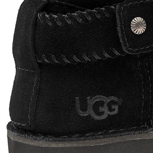 UGG Chaussures - CEDRIC 1012360 - black Noir