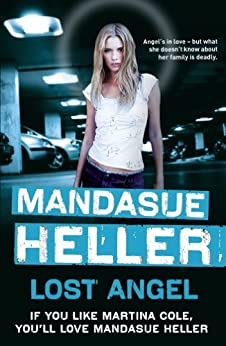 Lost Angel by [Heller, Mandasue]