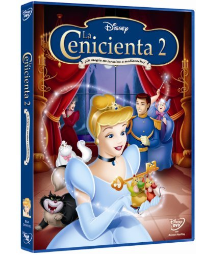 Cenicienta 2 [DVD]