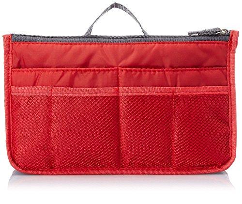 "FutureKartâ""¢ Red Bag Organizer"