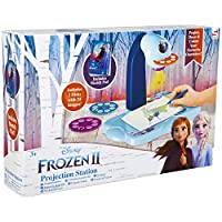 Sambro Frozen 2 Projection Station, Multicolour