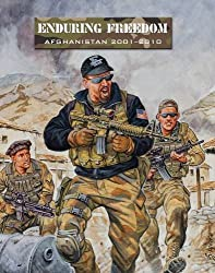 Enduring Freedom: Afghanistan 2001-2010 (Force on Force, Band 2)
