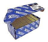 Tacwise 0177 Grapas de tipo 14/50 mm, 14/50mm, Set de 10000 Piezas