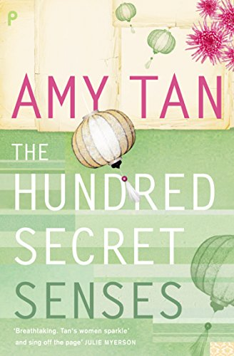 The Hundred Secret Senses (English Edition)
