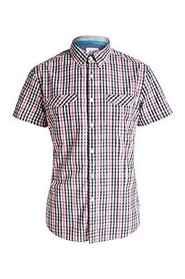 edc by Esprit Men's 056cc2f002-Chest Pocketn Leisure Shirt