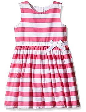 Happy Girls Mädchen Kleid aus Baumwolle mit Streifen