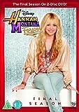 Hannah Montana Forever: The Complete Final Season [DVD] [PAL]