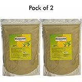 Herbal Hills Bhuiamlaki Powder - 1 Kg Powder Pack Of 2 Bhumi Amalaki Or Bhumi Amla Phyllanthus Niruri Powder -...