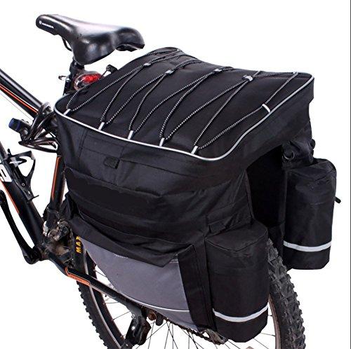 RUIX 3 In 1 Bike Tasche Mountainbike Cameltasche