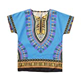 Aloove for 0-12 Years Old ☯, Boy Girl Kids Baby Unisex Bright African