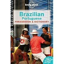 Brazilian Portuguese Phrasebook - 5ed - Anglais