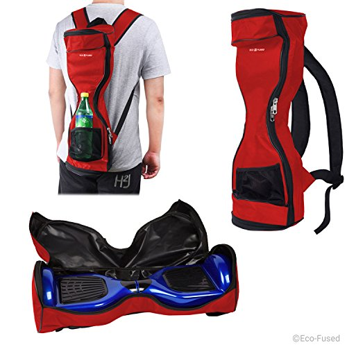 Mochila Impermeable para llevar / guarde drifting board (dos ruedas Inteligentes Balance...