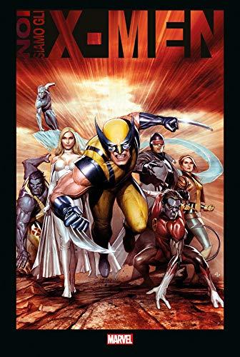 Noi siamo gli X-Men