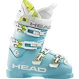 Chaussures De Ski Head Raptor 80 Rs W Turquoise