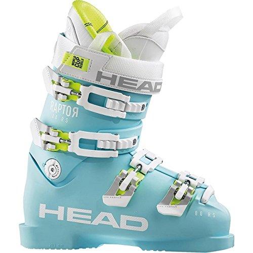 HEAD Damen Skischuhe Raptor 80 RS W Türkis (405) 25