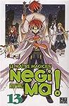Negima ! Le Maître Magicien Edition simple Tome 13