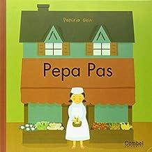 Pepa Pas
