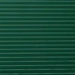 Sichtschutz Windschutz Premium Hart PVC Streifen Easy Stärke max. 1,35 mm zum Einflechten Farbe grün für Doppelstabmatten Zaun