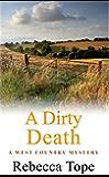 A Dirty Death (Den Cooper Book 1)