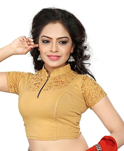 readymade blouses for women party wear (Chiku)
