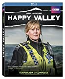 Happy Valley - Temporada 2 [Blu-ray]