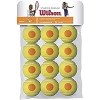 Wilson Balles Starter lot de 12