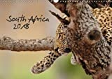 South Africa / UK-Version (Wall Calendar 2018 DIN A3 Landscape): South African landscapes and its wildlife by Kirsten and Holger Karius (Monthly ... [Apr 01, 2017] und Holger Karius, Kirsten
